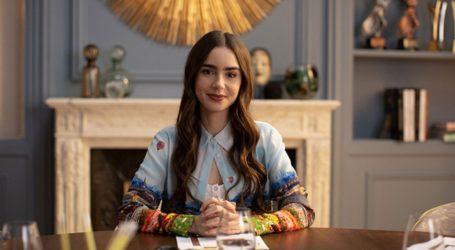 Σκάνδαλο με τις υποψηφιότητες του «Emily in Paris» στις Χρυσές Σφαίρες