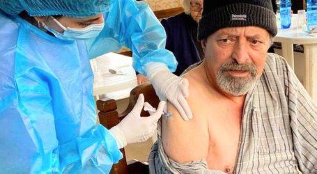 Εμβολιάστηκαν και με τη δεύτερη δόση οι τρόφιμοι του Γηροκομείου Βόλου [εικόνες]
