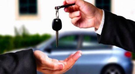 Εξαπάτησαν Βολιώτη: Του «έφαγαν» 1.340 ευρώ για δήθεν αγορά αυτοκινήτου!