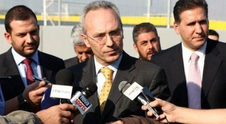Υπόθεση Λιγνάδη: Στο πειθαρχικό του ΔΣΑ για εξηγήσεις ο Βολιώτης δικηγόρος Γ. Βλάχος