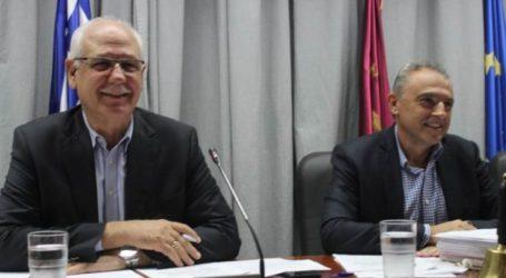 Ενημέρωση – συζήτηση για το νέο εκλογικό νόμο στο Δημοτικό Συμβούλιο Λάρισας