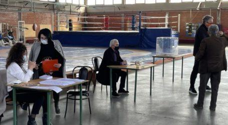 ΣΥΡΙΖΑ: Πάνω από τους μισούς ψήφισαν ήδη από σήμερα για τις εκλογές της νομαρχιακής