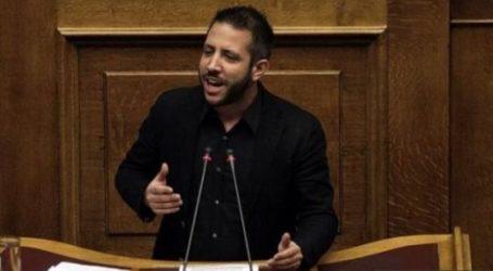 Μεϊκόπουλος: Να επανεκκινήσει άμεσα η 5η φάση Μαθητείας για τα ΕΠΑΛ της Μαγνησίας