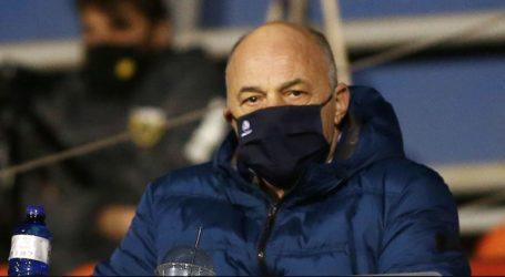 Μπέος: «Δεδομένη η κλήση του Δουβίκα στην Εθνική ομάδα»