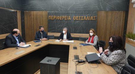 Εντυπωσιακοί ρυθμοί ανάπτυξη για το ΕΣΠΑ Θεσσαλίας 2014-2020 με τις προσκλήσεις στο 231,8% και τις εντάξεις στο 176,5%