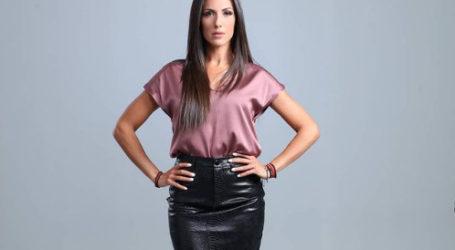 Ανθή Βούλγαρη: «Δεν λάκισε ο σύζυγός μου με το πρόβλημα υγείας μου, μου στάθηκε σαν βράχος»