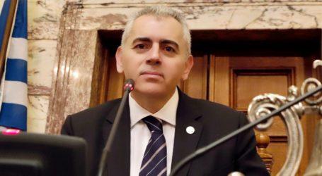 """Χαρακόπουλος για νέο σύμφωνο μετανάστευσης: Η Ελλάδα δεν είναι η """"νήσος Έλις"""" της Ευρώπης"""
