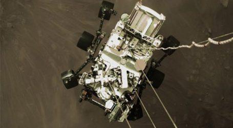 «Απέχουμε 50 χρόνια για να περπατήσουμε στον Άρη»