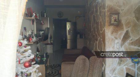Έγκλημα στην Αλικαρνασσό: Ισόβια στον 55χρονο συζυγοκτόνο