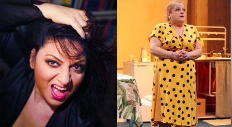 Η εξομολόγηση της Σοφίας Μουτίδου: «Η Ελένη Καστάνη μάς είχε κάνει μαύρη τη ζωή πάνω στη σκηνή»