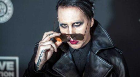 Marilyn Manson: Έσπασε τη σιωπή του και απάντησε στις κατηγορίες για κακοποίηση!