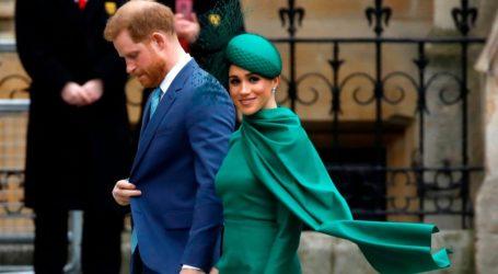 Γιατί η Meghan Markle δεν θα συνοδεύσει τον πρίγκιπα Harry στην Αγγλία;
