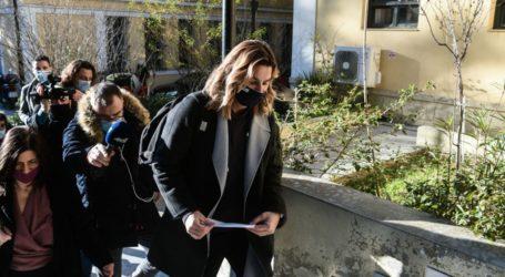 Στο αρχείο η υπόθεση Μπεκατώρου λόγω παραγραφής του αδικήματος