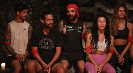 Survivor – Spoiler: Η ομάδα που χάνει την ασυλία και οι 4 υποψήφιοι προς αποχώρηση