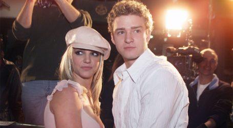 Η δημόσια συγγνώμη του Justin Timberlake στη Britney Spears 20 χρόνια μετά