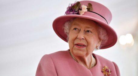 Η αντίδραση της βασίλισσας Ελισάβετ για την εγκυμοσύνη της Meghan Markle