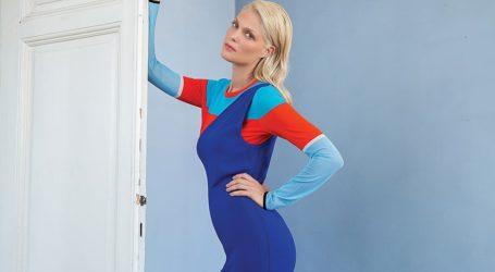 """Αναστασία Περράκη: «Κυρία από τον χώρο της μόδας μου είπε: """"θα σε καταστρέψω, δεν θα ξαναδουλέψεις πουθενά""""»"""
