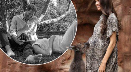 Meghan Markle: «Έγκυος» και το κέρινο ομοίωμά της στο μουσείο Madame Tussauds