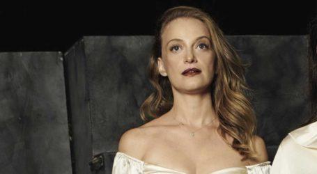 Λένα Δροσάκη: Η πρώτη της ανάρτηση μετά την καταγγελία κατά του γνωστού ηθοποιού