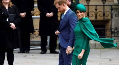 Harry και Meghan έχασαν οριστικά τους βασιλικούς τίτλους τους – Η επιβεβαίωση από το παλάτι