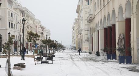 Κλειστά αύριο όλα τα σχολεία στην Κεντρική Μακεδονία