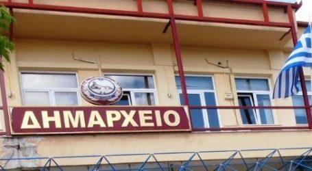 Θερμαινόμενος χώρος σε 24ωρη βάση από το Δήμο Ελασσόνας για την προστασία των πολιτών από τις χαμηλές θερμοκρασίες
