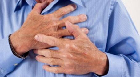 Νεκρός 64χρονος Βολιώτης από ανακοπή καρδιάς – Ο τρίτος μέσα σε μία εβδομάδα