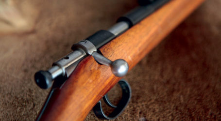 «Οπλοστάσιο» στο Πήλιο: Τα δύο όπλα χωρίς άδεια