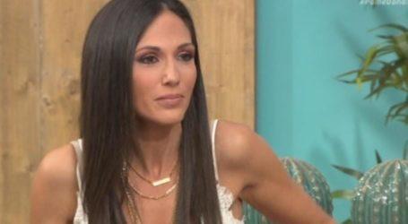 Η Βολιώτισσα Ανθή Βούλγαρη: «Έχω δεχτεί σεξουαλική παρενόχληση σε εργασιακό περιβάλλον…»