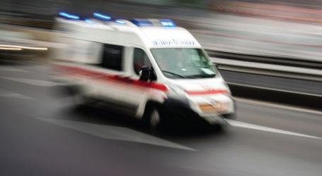 Μικροθήβες: Πέθανε πάνω στο τιμόνι 53χρονος επαγγελματίας