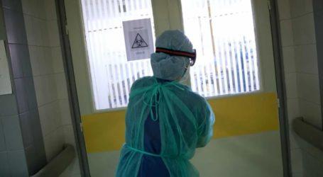 17 νέα κρούσματα covid-19 στη Μαγνησία – 1.424 σε όλη τη χώρα (γεωγραφική κατανομή)