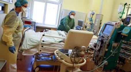 Κορωνοϊός: 5 νέα κρούσματα στη Μαγνησία 1.496 σε όλη τη χώρα – 284 διασωληνωμένοι