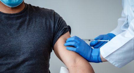 Λάρισα: 19.073 οι εμβολιασμοί μέχρι τις 27 Φεβρουαρίου – Δείτε πόσοι ανά Περιφερειακή Ενότητα