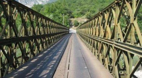 Περιφέρεια Θεσσαλίας: 1,3 εκατ. ευρώ για την προμήθεια  δύο νέων μεταλλικών συναρμολογούμενων γεφυρών Bailey