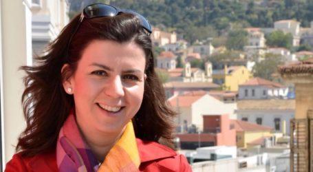 Η πολιτική αναλύτρια της RASS Μαρία Καρακλιούμη στο onlarissa.gr: Ξεκινά η φθορά στην κυβέρνηση που όμως δεν καρπώνεται ο αγκυλωμένος στο 3% ΣΥΡΙΖΑ