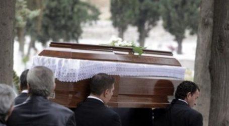 Τραγωδία στον Βόλο: Δεν είχαν χρήματα να κηδεύσουν τον 45χρονο νεκρό τους