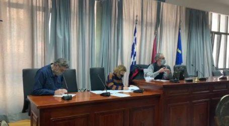 Πραγματοποιήθηκε η δημόσια κλήρωση για τις προσλήψεις στο Δήμο Λαρισαίων