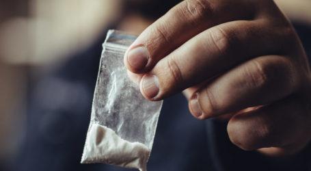 Βόλος: Χειροπέδες για 36χρονο με μικροποσότητα ναρκωτικών