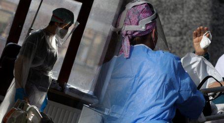 Κορωνοϊός: Πάνω από 1.700 νέα κρούσματα ανακοινώνονται σήμερα