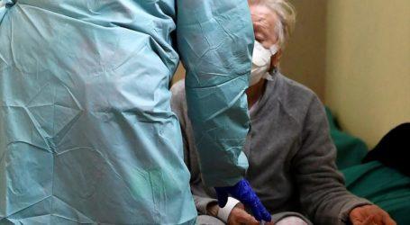 Βόλος: Νεκρή από κορωνοϊό και δεύτερη ηλικιωμένη γυναίκα από το Γηροκομείο Καναλίων