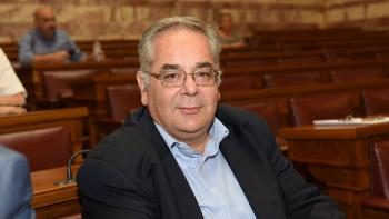 Παρέμβαση του Γιώργου Λαμπρούλη ως  ειδικός αγορητής του ΚΚΕ στο πολυνομοσχέδιο του Υπουργείου Υγείας