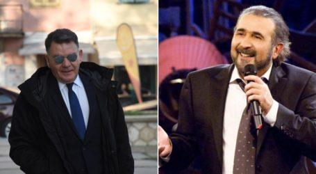 Λάκης Λαζόπουλος: Με τους «Μήτσους» επιτίθεται σε Λιγνάδη και Κούγια