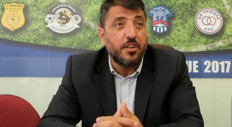 Football League: Έναρξη υπό όρους στις 28 Μαρτίου