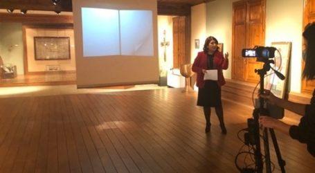 Πρωτοποριακό σεμινάριο σε πραγματικό χρόνο για την εκκλησιαστική τέχνη και τη συντήρησή της στο Λαογραφικό Μουσείο Λάρισας