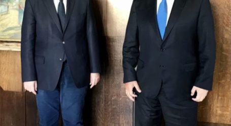 Μ. Χαρακόπουλος με Μ. Βοριδη: Έρχονται αλλαγές στο νομοσχέδιο για τις εκλογές στους δήμους