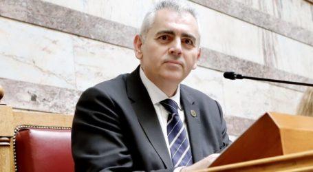 Μάξιμος Χαρακόπουλος: Οι ταξιτζήδες αναμένουν κι επιπλέον μέτρα στήριξης