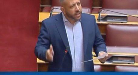 Μεϊκόπουλος: «Αδικαιολόγητες καθυστερήσεις στις καταβολές των αποζημιώσεων των ιδιοκτητών ακινήτων»