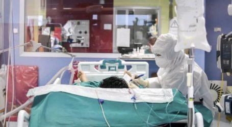 Κορωνοϊός: 9 νέα κρούσματα στη Μαγνησία και 1.113 σε όλη τη χώρα – Αυξήθηκαν οι διασωληνωμένοι