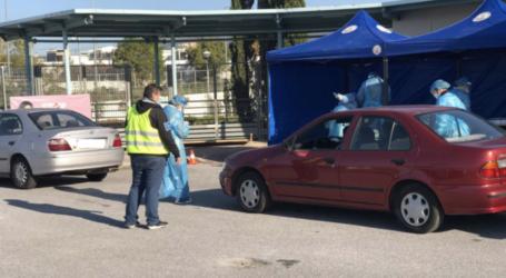 Βόλος: Ένα θετικό rapid test στη δειγματοληψία του Πανθεσσαλικού