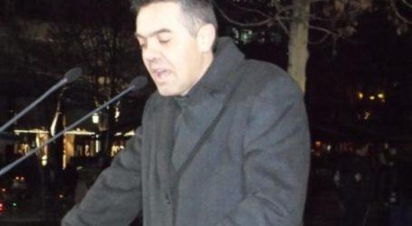 """Δημήτρης Παπαδόπουλος: """"Δεν παρέδωσα βαθμολογία"""""""